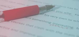 fatale fehler schreiben